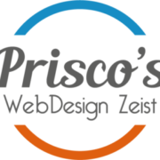 Prisco's Webdesign Zeist