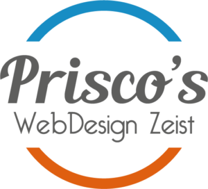 Prisco's Webdesign Zeist